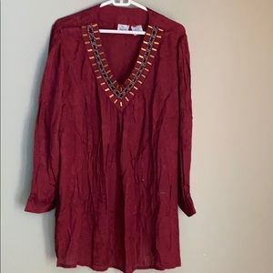 Blouse by Only Necessities